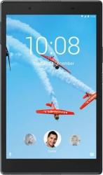 Планшет Lenovo Tab 4 TB-8504F Snapdragon 425 (1.4) 4C/RAM2Gb/ROM16Gb 8 IPS 1280x800/Android 7.0/черный/5Mpix/2Mpix/BT/WiFi/Touch/microSD 128Gb/minUSB/4850mAh/10hr
