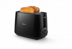 Тостер Philips HD2581/90 черный