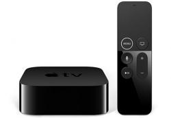 Медиаплеер Apple TV 4K