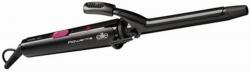 Щипцы Rowenta CF2132F0 макс.темп.:180С покрытие:керамическое черный