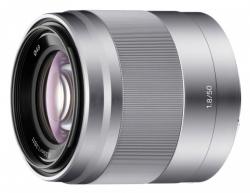 Объектив Sony SEL50F18 для компактных фотокамер