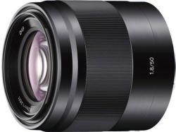 Объектив Sony SEL (SEL50F18B.AE) 50мм f/1.8