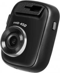 Видеорегистратор Sho-Me FHD-450 черный 1080x1920 1080p 120гр. NTK96223