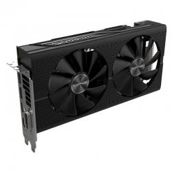 Видеокарта Sapphire PCI-E 11265-05-20G PULSE RX 580 8G OC AMD Radeon RX 580 8192Mb 256bit GDDR5 1366/8000 DVIx1/HDMIx2/DPx2/HDCP Ret