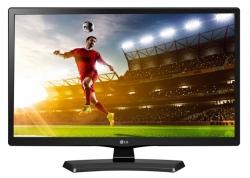 Телевизор LED LG 20 20MT48VF-PZ черный/HD READY/50Hz/DVB-T2/DVB-C/DVB-S2/USB (RUS)