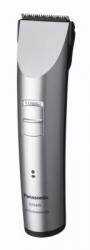 Машинка для стрижки Panasonic ER1420S520 серебристый (насадок в компл:3шт)
