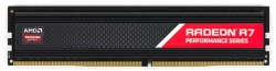 Память DDR4 4Gb 2133MHz AMD R744G2133U1S-UO OEM PC4-17000 CL15 DIMM 288-pin 1.2В