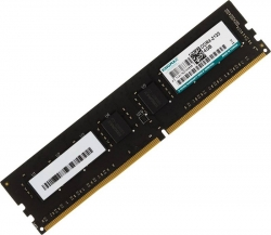 Память DDR4 4Gb 2133MHz Kingmax RTL PC4-17000 CL15 DIMM 288-pin 1.2В