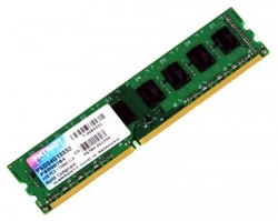 Память DDR3 4Gb 1333MHz Patriot PSD34G13332S RTL PC3-10600 SO-DIMM 204-pin