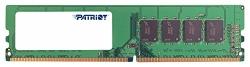 Память DDR4 4Gb 2133MHz Patriot PSD44G213381 RTL PC4-17000 CL15 DIMM 288-pin 1.2В