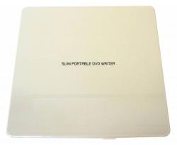 Привод DVD-RW LG GP60NW60 белый USB внешний RTL