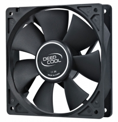 Вентилятор Deepcool XFAN 120 120x120x25mm 3-pin 4-pin (Molex)24dB 118.5gr Ret