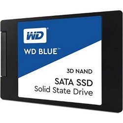 Накопитель SSD WD Original SATA III 250Gb WDS250G2B0A WD Blue 2.5