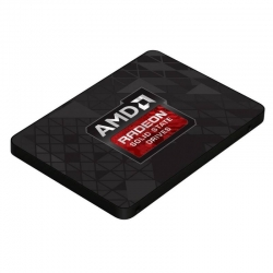 Накопитель SSD AMD SATA III 120Gb R3SL120G Radeon R3 2.5