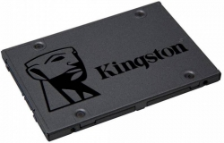 Накопитель SSD Kingston SATA III 480Gb SA400S37/480G A400 2.5