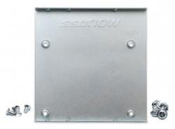 Салазки для 3.5 отсека для HDD 2.5 Kingston SNA-BR2/35