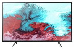Телевизор LED Samsung 43 UE43J5202AUXRU черный/FULL HD/100Hz/DVB-T2/DVB-C/DVB-S2/USB/WiFi/Smart TV (RUS)