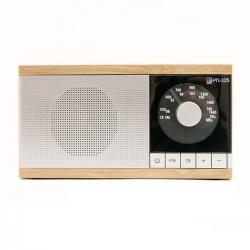 Радиоприемник портативный Сигнал БЗРП РП-325 коричневый
