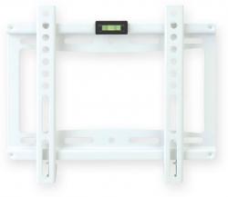 Кронштейн для телевизора Kromax IDEAL-5 белый 15 -47 макс.40кг настенный фиксированный