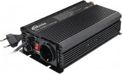 Автоинвертор Ritmix RPI-6010 600Вт