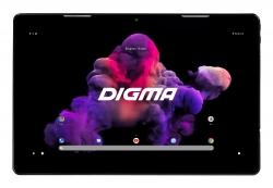 Планшет Digma CITI 3000 4G MTK8735 (1.2) 4C/RAM3Gb/ROM64Gb 13.3 IPS 1920x1080/3G/4G/Android 8.0/черный/5Mpix/2Mpix/BT/GPS/WiFi/Touch/microSD 128Gb/minUSB/10000mAh