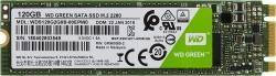 Накопитель SSD WD Original SATA III 120Gb WDS120G2G0B WD Green M.2 2280