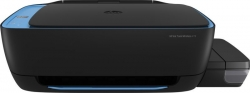 МФУ струйный HP Ink Tank 419 AiO (Z6Z97A) A4 WiFi USB черный