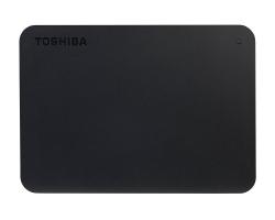 Жесткий диск Toshiba USB 3.0 2Tb HDTB420EK3AA Canvio Basics 2.5 черный