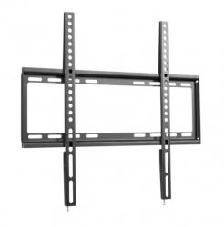 Кронштейн для телевизора Ultramounts UM 812F черный 32 -55 макс.35кг настенный фиксированный