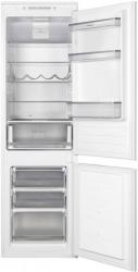 Холодильник Hansa BK318.3V белый (двухкамерный)