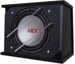 Сабвуфер автомобильный Kicx AP301BPA 350Вт активный (30см/12 )