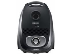 Пылесос Samsung SC24LVNJGBB 2400Вт черный