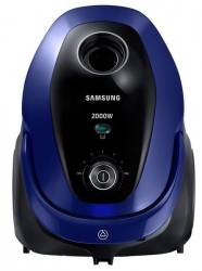Пылесос Samsung SC20M251AWB 2000Вт синий