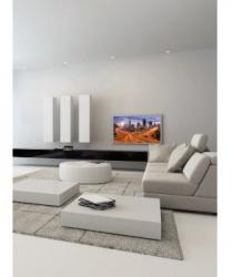 Кронштейн для телевизора Hama TILT TV Premium черный 19 -48 макс.25кг настенный