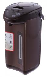 Термопот Starwind STP5171 5л. 750Вт черный/коричневый