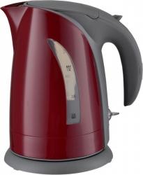 Чайник электрический Sinbo SK 7392 1.8л. 2200Вт черный (корпус: пластик)