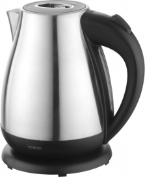 Чайник электрический Sinbo SK 7393 1.7л. 2200Вт серебристый (корпус: металл)
