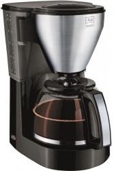 Кофеварка капельная Melitta Easy Top 1050Вт черный
