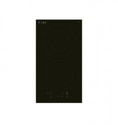 Варочная поверхность Lex EVH 321 BL черный