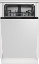 Посудомоечная машина Beko DIS25010 узкая