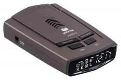 Радар-детектор Playme Hard 3 GPS приемник