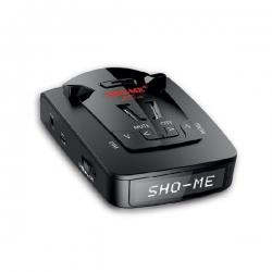 Радар-детектор Sho-Me G-475 Signature GPS приемник