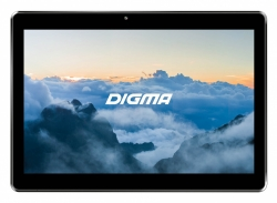 Планшет Digma Plane 1585S 4G SC9832E (1.3) 4C/RAM1Gb/ROM8Gb 10.1 TN 1280x800/3G/4G/Windows 8.1/черный/2Mpix/0.3Mpix/BT/GPS/WiFi/Touch/microSD 128Gb/minUSB/4700mAh
