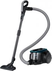 Пылесос Samsung SC18M21C0VN 1800Вт зеленый/черный