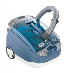 Пылесос моющий Thomas TWIN T1 Aquafilter 1600Вт синий/серый