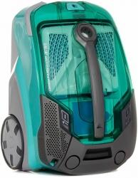 Пылесос моющий Thomas Multi Clean X10 Parquet аквамарин/серебристый
