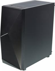 Корпус Formula CL-505B черный без БП mATX 2xUSB2.0 1xUSB3.0 audio bott PSU