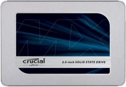 Накопитель SSD Crucial 500Gb CT500MX500SSD1N MX500