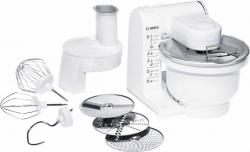Кухонный комбайн Bosch MUM4426 500Вт белый