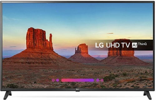 Телевизор LED LG 43 43UK6200PLA